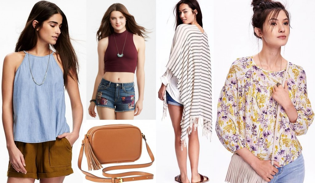Tips to Save Money on Summer Clothes