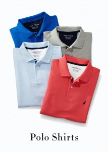 Father's Day Gift polo
