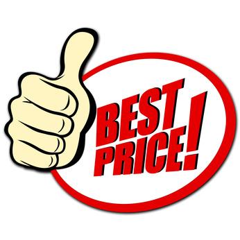 best price sale