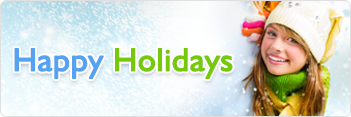 Happy Holidays Coupons