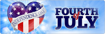 Independence Day Coupons
