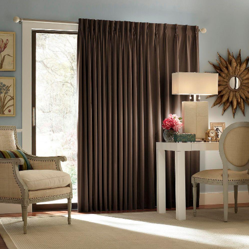 Home Depot curtains