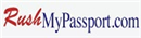 RushMyPassport Coupons