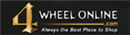 4 Wheel Online Coupons