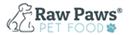 Raw Paws Pet Coupons