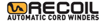 Recoil Automatic Cord Winders